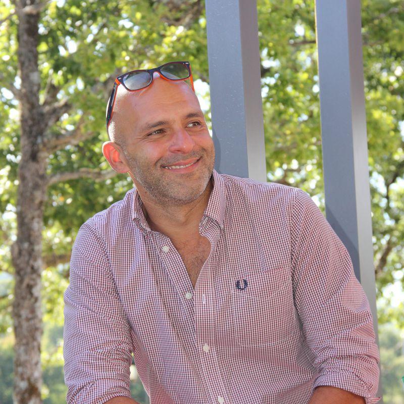 Fabrice GOUIRAN